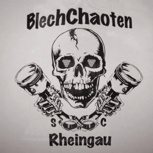 Blechchaoten Rheingau