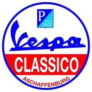 Vespa Classico 300x300